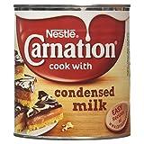 Nestle Carnation Condensed Milk - 1kg