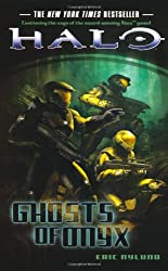 Halo: Ghosts of Onyx (Kilo-Five Series (Halo))