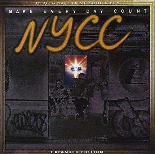 Make Every Day Count - Amazon Musica (CD e Vinili)