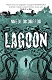 Front cover for the book Lagoon by Nnedi Okorafor