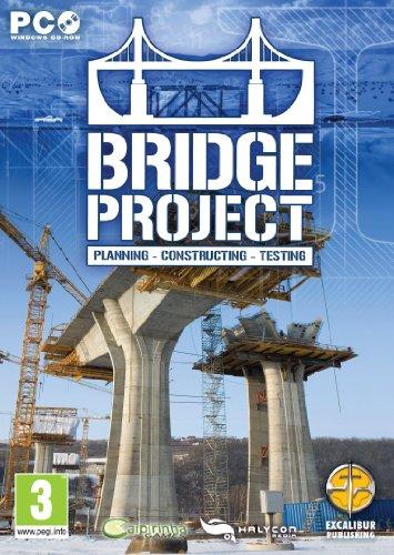 Pccd The Bridge Project (Eu)