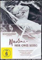 Marlene Dietrich - Her Own Song In der Hauptrolle Burt Bacharach, Beate Klarsfeld und Hildegard Knef (DVD - 2010)