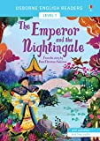 The Emperor and the Nightingale - Eng Readers Level 1
