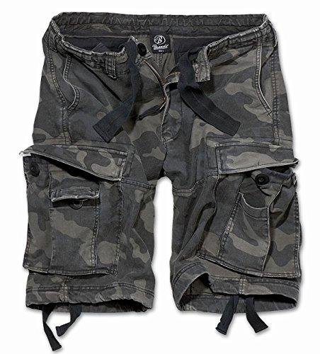 Brandit Basic Vintage Herren Cargo Short