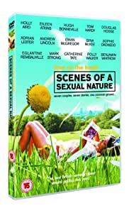 Scenes Of A Sexual Nature [DVD]