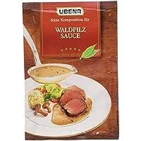Ubena Waldpilz Sauce, 6er Pack (6 x 25 g)