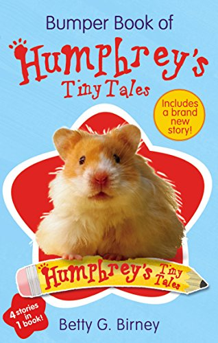 Bumper Book of Humphrey's Tiny Tales 1