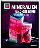 Mineralien und Gesteine. Funkelnde Schätze