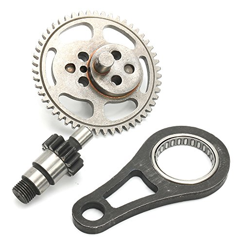 Forspero Stihl Hedge Hedge Trimmer HS81 HS81T Drive Pinion Spur Gear Rod Kit Rasenmäher