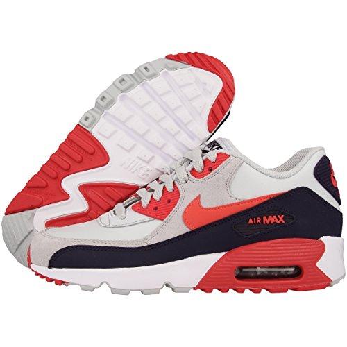 Nike Damen 833376-005 Turnschuhe, 38 EU - 3