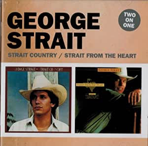 STRAIT COUNTRY, STRAIT FROM THE HEART