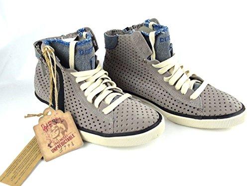 Diesel ,  Sneaker donna Indigo