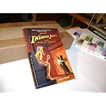 Young Indiana Jones and the Tomb of Terror (Young Indiana Jones, Book 2)