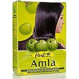 Hesh Pharma 100% Natural Herbs Powder 100 Gm (3.6 Oz) (Amla Powder, Pack of 2) by Hesh