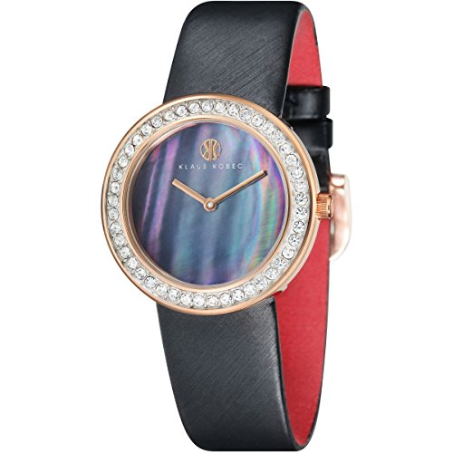 Klaus Kobec KK-10021-03 Penny Ladies Watch