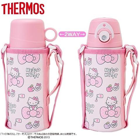 Ciao Kitty bottiglia 2 VIE (ribbon) (Giappone import / Il pacchetto e il manuale sono scritte in
