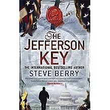 The Jefferson Key: Cotton Malone 7 by Steve Berry (2011-11-10)