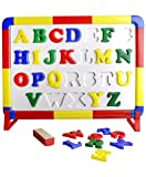 #9: Kartsasta My First Learning 2in1 Board with Magnetic Alphabets