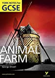 Orwell, G: Animal Farm (York Notes for GCSE)