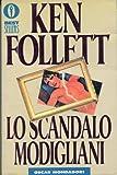 Scarica Libro lo scandalo modigliani (PDF,EPUB,MOBI) Online Italiano Gratis