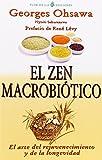 El zen macrobiótico editado por Porcia ediciones