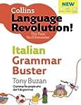 Italian Grammar Buster (Collins Langu...
