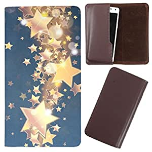 DooDa - For Oppo Find 5 Mini PU Leather Designer Fashionable Fancy Case Cover Pouch With Smooth Inner Velvet
