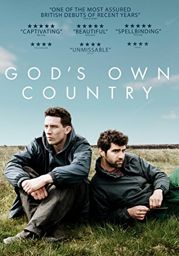 Preisvergleich Produktbild GOD'S OWN COUNTRY - GOD'S OWN COUNTRY (1 DVD)