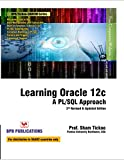 Learning Oracle 12c A PL/SQL Approach