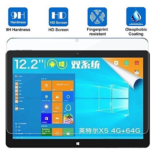 Teclast TBook 12 Pro Protection Écran, AVIDET Prime Protecteur Verre Trempé 0,33 mm -Protection d'écran pour Teclast TBook 12 Pro