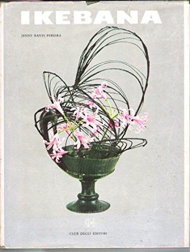 ikebana fiori viventi