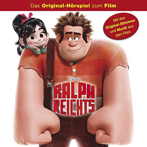 Ralph reicht´s (Das Original-Hör...