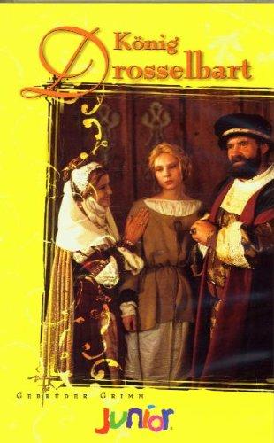 König Drosselbart [VHS]