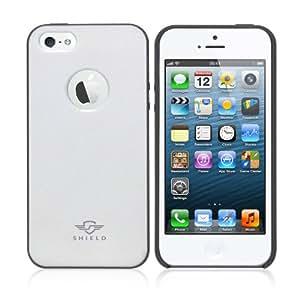 iShell Original iPhone 5(S1-EX White)