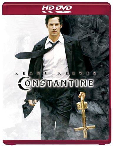Preisvergleich Produktbild Constantine [HD DVD]