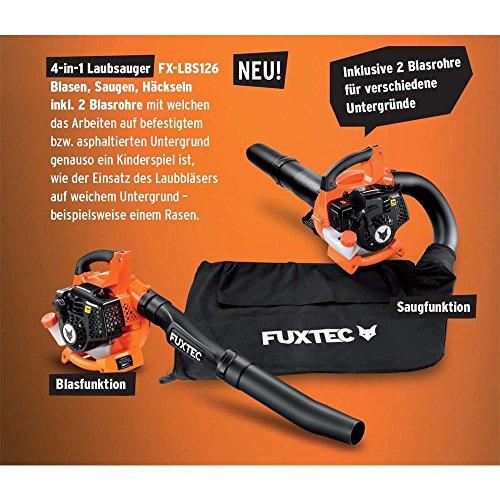 FUXTEC FX-LBS126 - 2