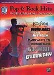 Pop & Rock Hits Instrument Solos Viol...