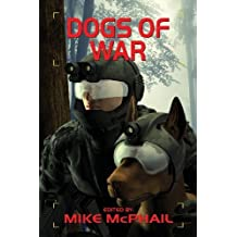 Dogs of War (Defending the Future) by David Sherman, C. J. Henderson, Brenda Cooper (2013) Paperback
