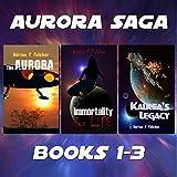 Aurora Saga Books 1-3