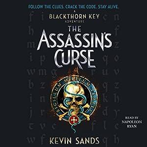The Assassin's Curse: Blackthorn Key, Book 3