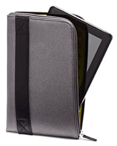 Amazon Zip Sleeve for 7-Inch Tablets, Graphite