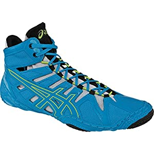 51uwXzIHEjL. SS300  - Asics J400Y Men's OMNIFLEX-ATTACK 2 Shoes