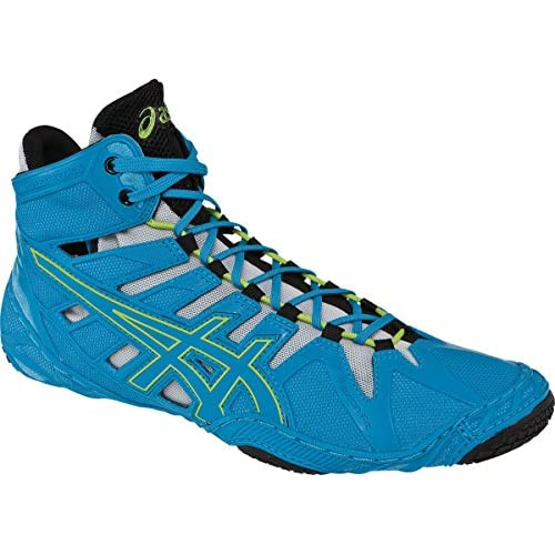 51uwXzIHEjL. SS500  - Asics J400Y Men's OMNIFLEX-ATTACK 2 Shoes