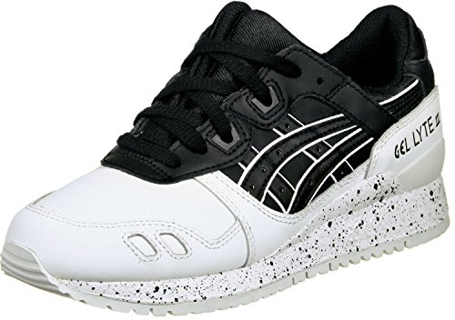 Asics - Gel Lyte III - Sneakers Hombre India Ink - US 9 - EUR 42.5 - CM 27 Puma Basket Classic Soft Zapatos blancos Puma para mujer gLoOFJDD