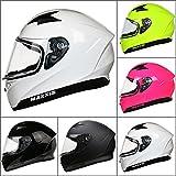 Best Crash Helmets - Leopard LEO-813 Full Face Motorbike Motorcycle Crash Helmet Review