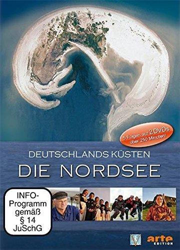 Die Nordsee (2 DVDs)