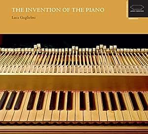 L'invenzione del pianoforte