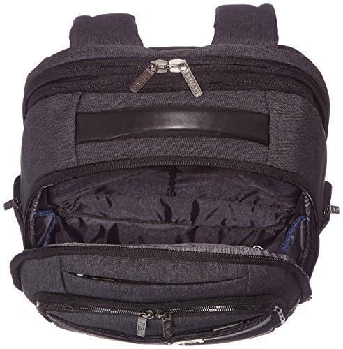 "TITAN Sac à dos ""Power Pack"" gris Borsone, 46 cm, 39 liters, Grigio (Gris) Grigio (Gris)"