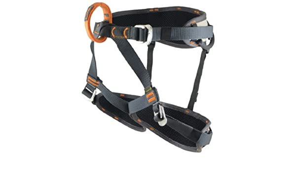 Edelrid Klettergurt Solaris : Simond easy harness klettergurt: amazon.de: sport & freizeit