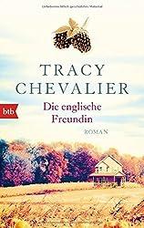 Die englische Freundin: Roman